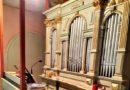 Organy w kościele parafii św. Stanisława w Dąbrowie