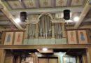 Organy w parafii św. Jakuba Apostoła w Górze