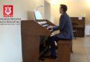 Egzaminy w Instytucie Muzyki Kościelnej
