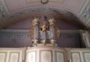 Organy w Diecezji Płockiej – Radomin