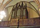 Organy w Diecezji Płockiej – Sońsk
