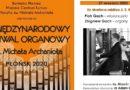 Koncert finałowy 7. Międzynarodowego Festiwalu Organowego św. Michała Archanioła w Płońsku