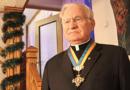 Zmarł ks. Hieronim Chamski (1932-2020)