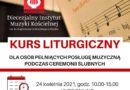 Kurs liturgiczny